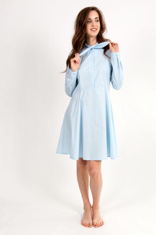 Robe bleu Alinta 2