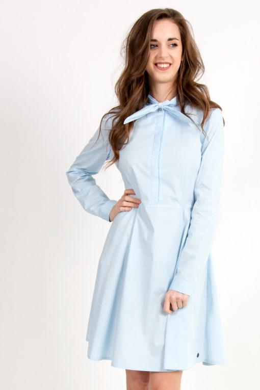 Robe bleu Alinta