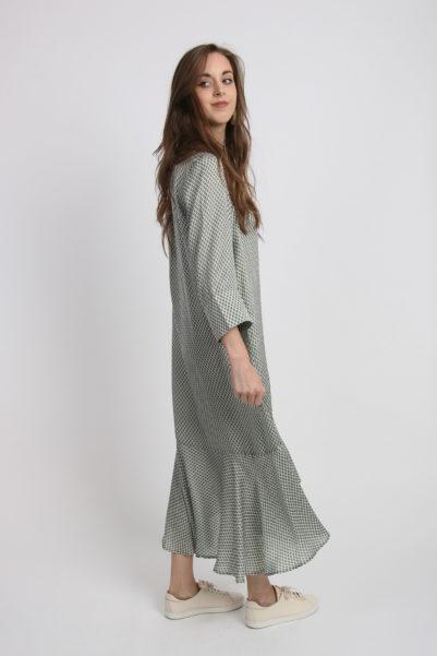 robe soyeuse