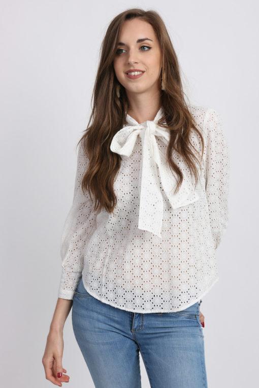 blouse romantique