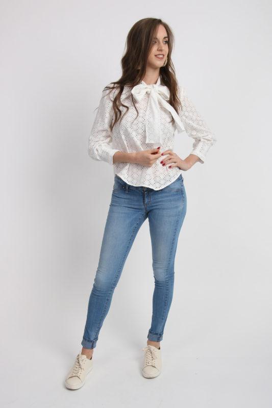 blouse sister jane