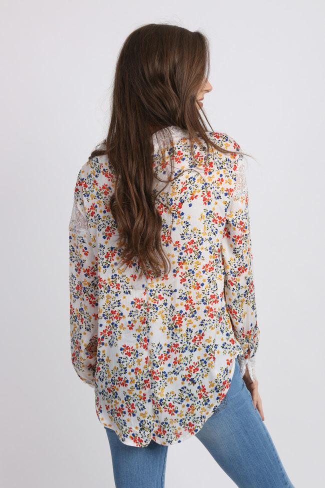 blouse motif liberty