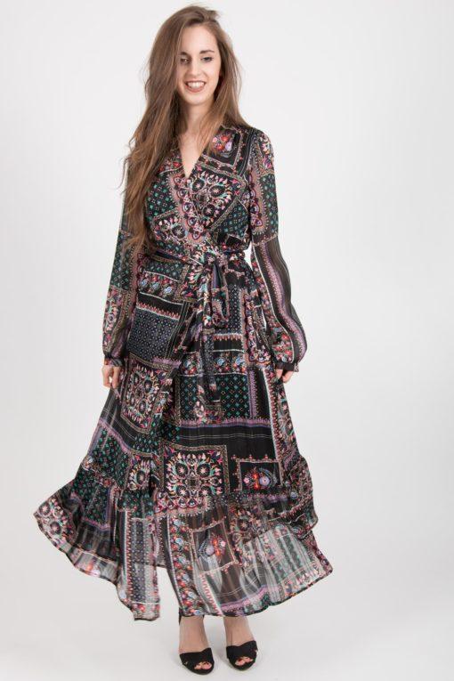 robe jane wood