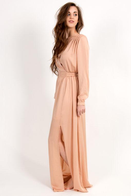 robe longue colibri 3