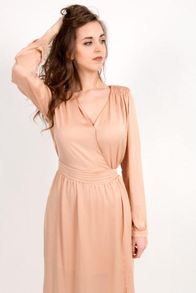 robe longue colibri 2