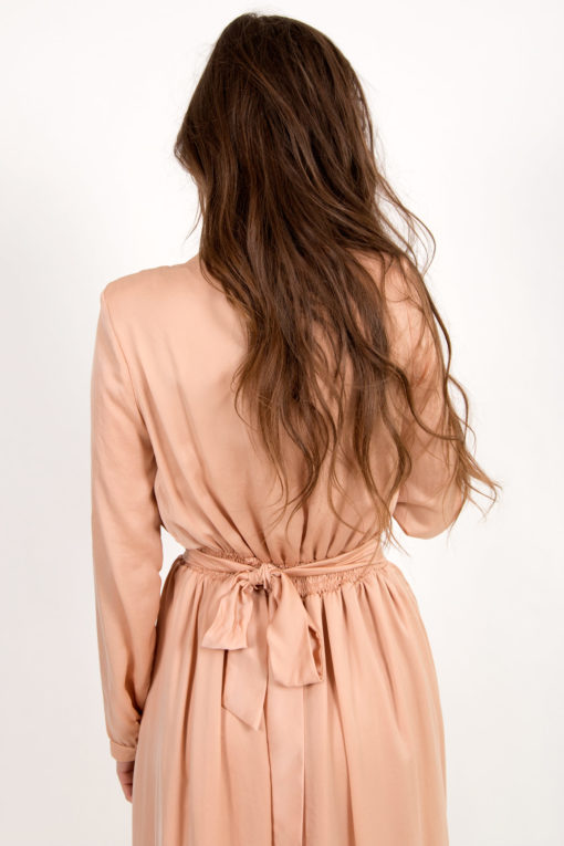 robe longue colibri 4