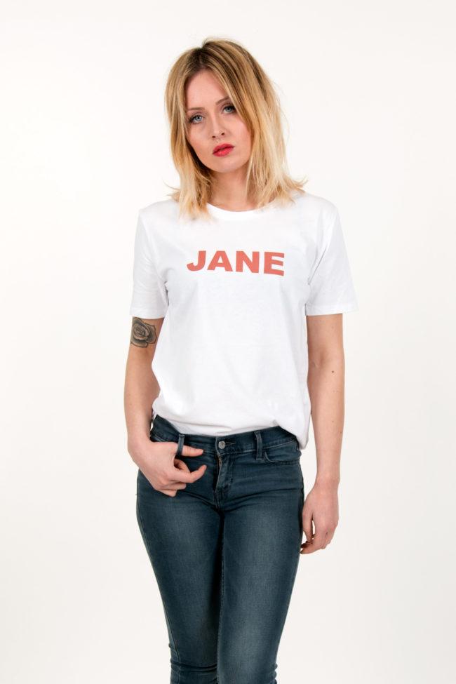 teesh JANE