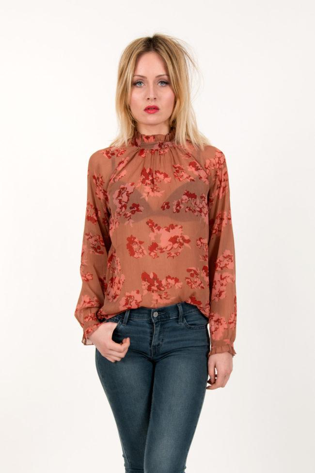 blouse cillo
