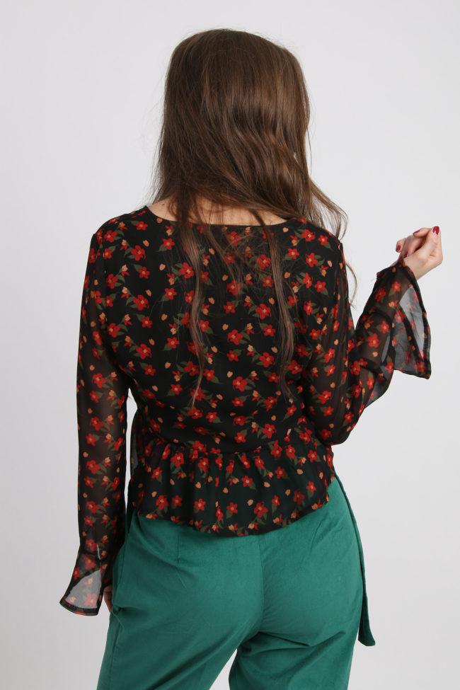 blouse payphone 2