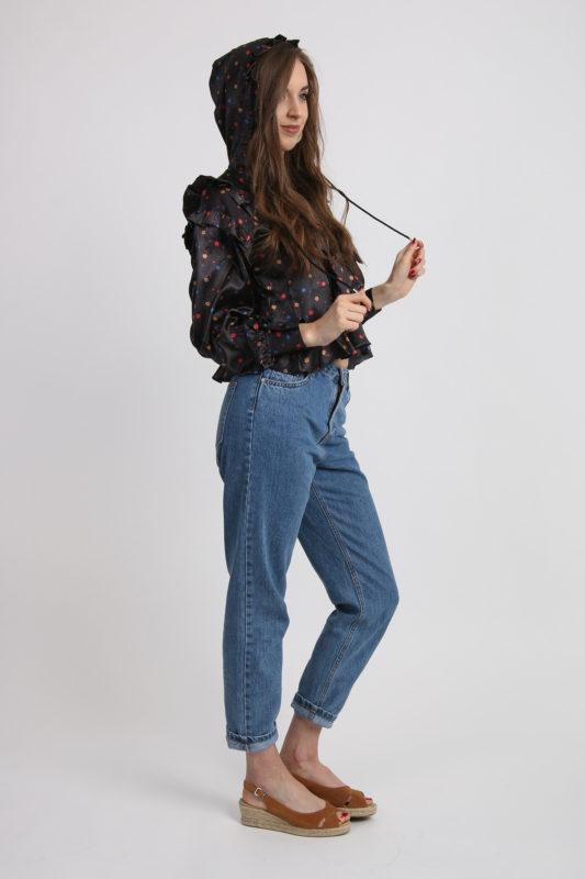 blouse tendance
