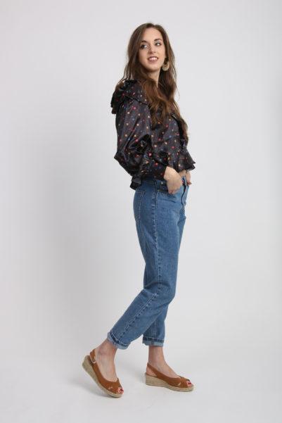 blouse ghospell