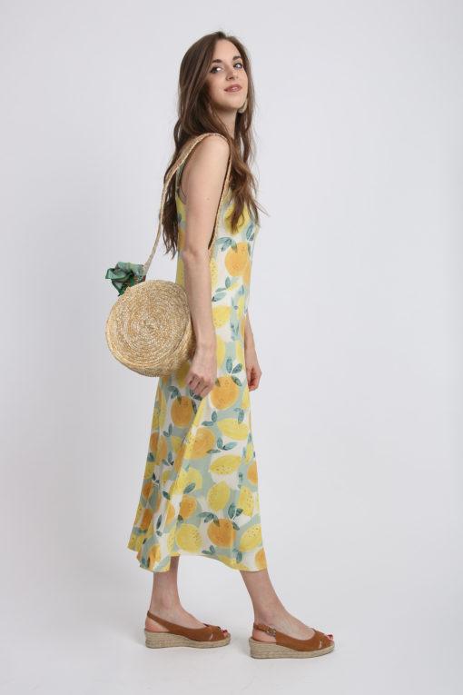 robe longue numph
