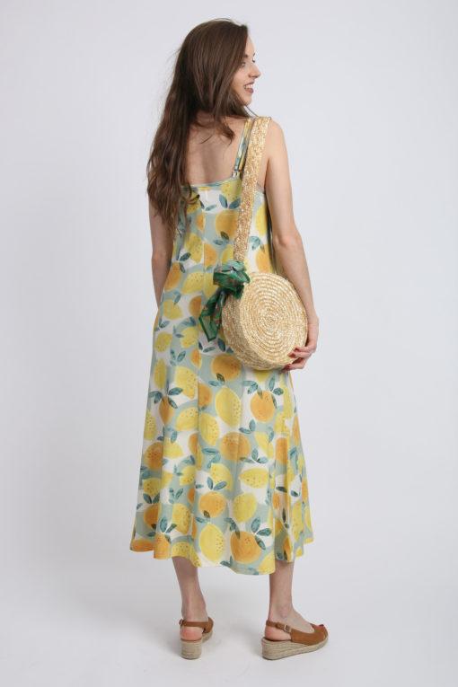 robe citrons