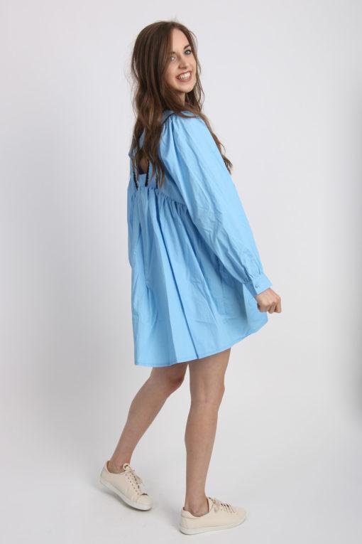 robe manche longue