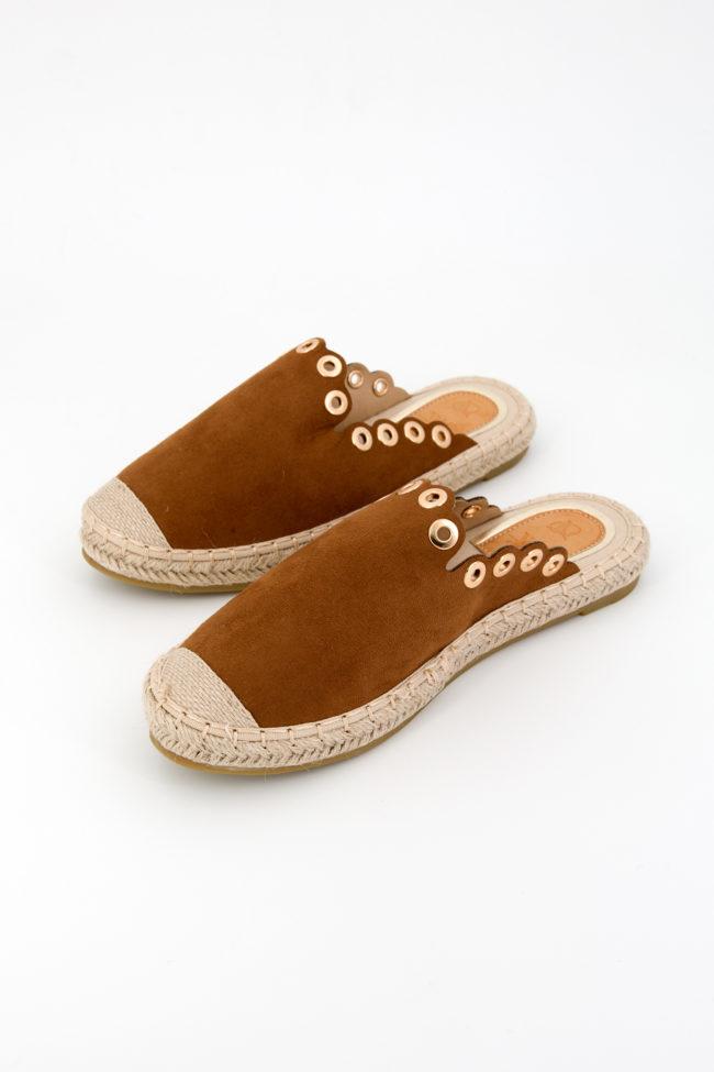 espadrilles-daim-marron