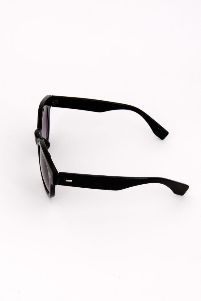 lunettes soleil noires