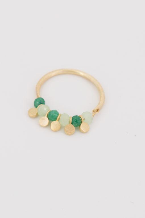 bague-fine-pierres-vertes