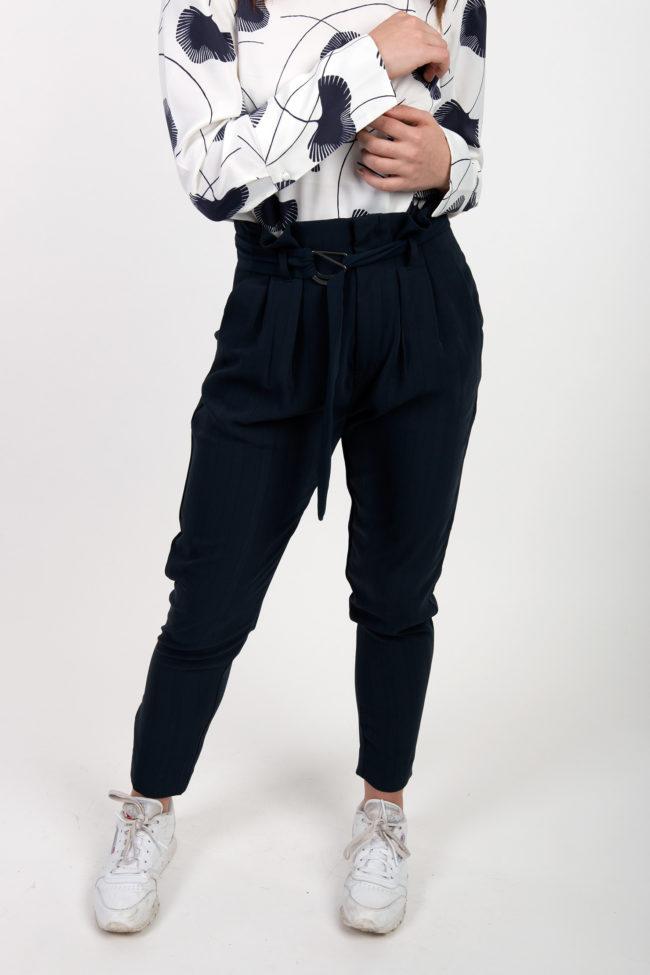 pantalon Flara