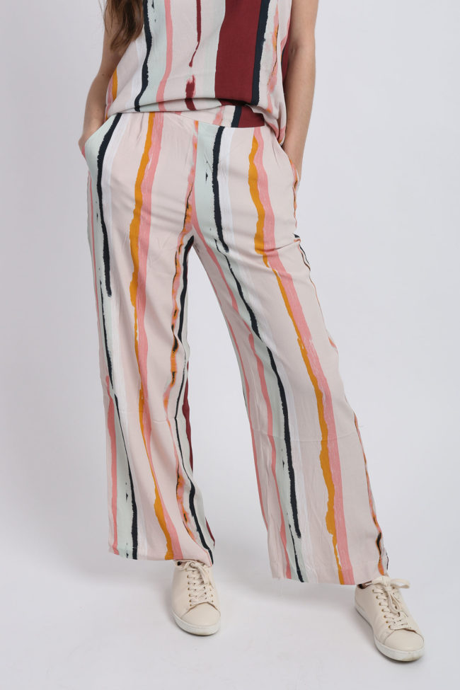Pantalon fluide MARI