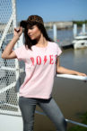 t shirt blendshe rose