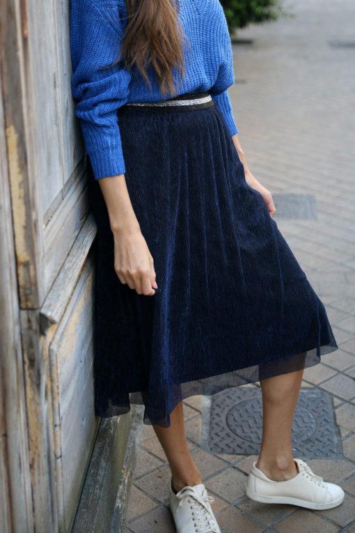 jupe plissée piplis 3