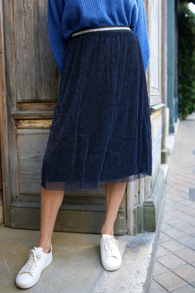 jupe plissée piplis 4