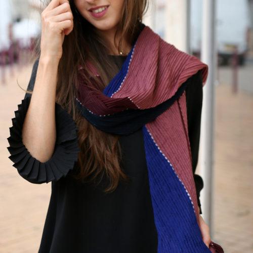 foulard winno