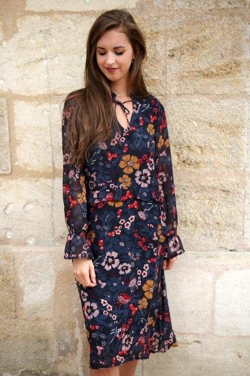 robe FLOREANCE 2