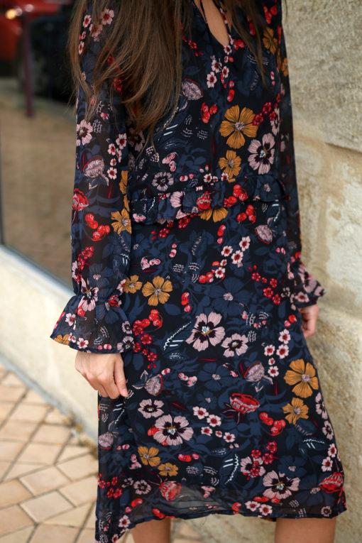 robe FLOREANCE 3