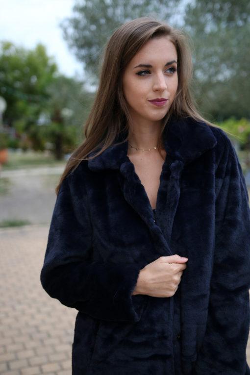 manteau faux fur 3