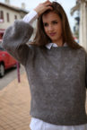 pull gris 4