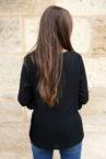 blouse noire Palace 4