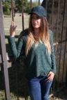 blouse a pois 2