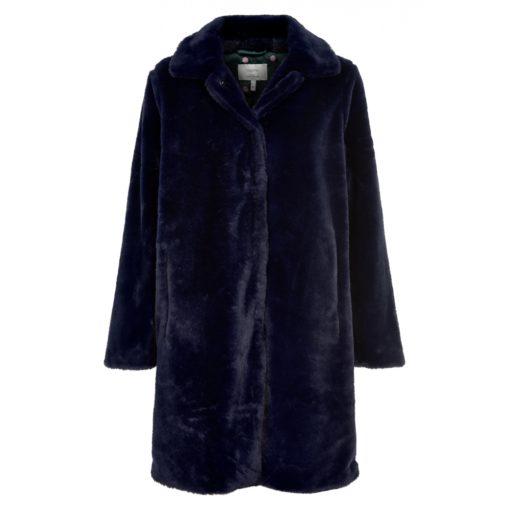 manteau faux fur 4