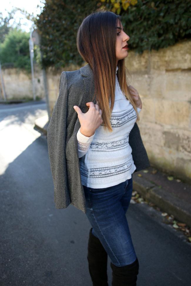 blouse dentelle 4