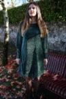 robe plumetis 2